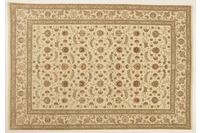 Oriental Collection Täbriz Teppich 50 radj 245 x 355 cm