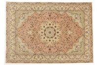 Oriental Collection Tabriz 50radj, 250 x 355 cm