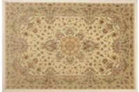 Oriental Collection Täbriz Teppich 50 radj 240 x 365 cm