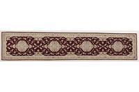Oriental Collection Tabriz 50radj, 85 x 425 cm
