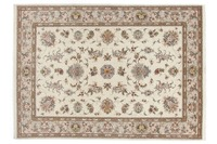 Oriental Collection Tabriz 50radj auf Seide 170 cm x 242 cm