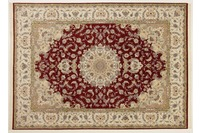 Oriental Collection Tabriz Floral, 248 x 347 cm