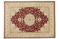 Oriental Collection Tabriz-Teppich 50radj 250 x 345 cm