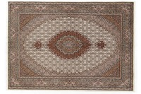 Oriental Collection Tabriz Mahi 40radj 146 cm x 205 cm