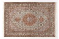 Oriental Collection Tabriz Mahi 50radj 100 cm x 154 cm