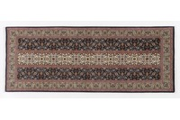 Oriental Collection Täbriz Teppich Mahi 50 radj 80 x 210 cm