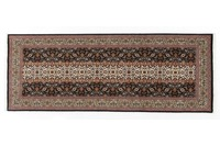 Oriental Collection Tabriz Mahi 50radj 80 cm x 214 cm