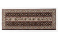 Oriental Collection Täbriz Teppich Mahi 50 radj 80 x 215 cm