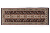 Oriental Collection Täbriz Teppich Mahi 50 radj 80 x 218 cm