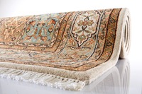 Oriental Collection Teppich Bachtiari beige