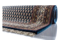 Oriental Collection Teppich Puna Mir dunkelblau