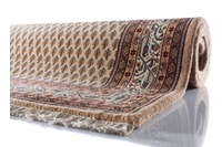 Oriental Collection Mir Teppich Puna sand