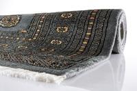 Oriental Collection Teppich Suprem Bouchara hellblau