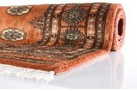 Oriental Collection Teppich Suprem Bouchara rose