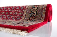 Oriental Collection Teppich Varanasi Herati rot