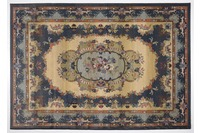 Oriental Collection Orient Teppich, Gabiro, 221, blau