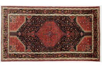 Oriental Collection Toiserkan, 133 x 233 cm