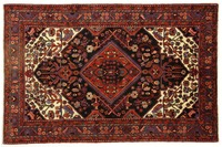 Oriental Collection Toiserkan, 160 x 245 cm