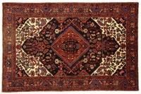 Oriental Collection Toiserkan, 160 x 245 cm