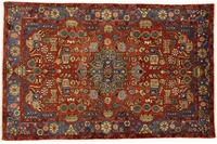 Oriental Collection Toiserkan, 150 x 230 cm