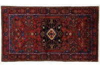 Oriental Collection Toiserkan, 130 x 233 cm