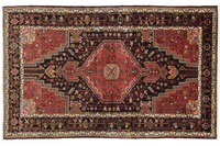 Oriental Collection Toiserkan, 133 x 215 cm