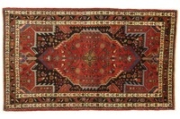 Oriental Collection Toiserkan, 140 x 235 cm