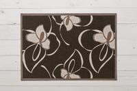 Raffi Fußmatte Raffi Lily, graphit 50x70 cm