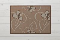 Raffi Fußmatte Raffi Lily, sand 50x70 cm