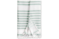 RHOMTUFT Frottierserie BEACH mint