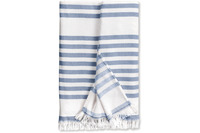 RHOMTUFT Frottierserie BEACH navy