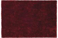 Schöner Wohnen Hochflor-Teppich, Emotion, 010, rot