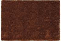 Schöner Wohnen Hochflor-Teppich Emotion 055 terra