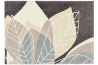 Schöner Wohnen Fussmatte Brooklyn Blätter Silhouette