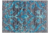 Schöner Wohnen Fussmatte Brooklyn Vintage blau