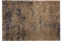 Schöner Wohnen Fußmatte Manhattan Design 002, Farbe 084 Vintage taupe
