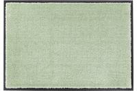 Schöner Wohnen Fußmatte Miami Col. 037 mint