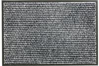 Schöner Wohnen Fußmatte Miami Design 002, Farbe 004 Punkte silber