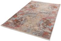 Schöner Wohnen Kollektion Teppich Mystik D.212 C.099 Allover bunt
