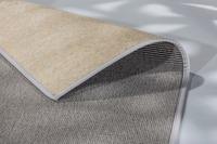 Schöner Wohnen Teppich Galya D. 190 C. 004 silber