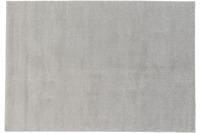 Schöner Wohnen Teppich Melody 160, Farbe 004 silber