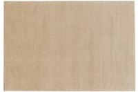Schöner Wohnen Teppich Melody 160, Farbe 006 beige