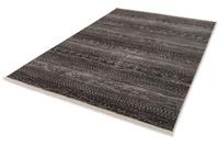 Schöner Wohnen Kollektion Teppich Mystik D.193 C.042 dunkelgrau Wunschmaß