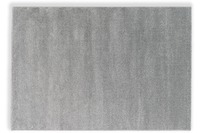 Schöner Wohnen Teppich Pure D. 190 C. 004 silber