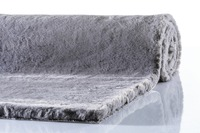 Schöner Wohnen Teppich Tender Design 180, Farbe 040 grau