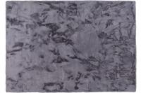 Schöner Wohnen Teppich Tender Design 180, Farbe 041 anthrazit