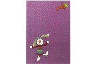Sigikid Teppich, Rainbow Rabbit, SK-0523-03 pink
