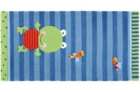 Sigikid Kinder-Teppich, Susi Sumpfhose SK-3348-01kl blau