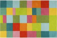 smart kids Kinderteppich Flip da Hip SM-4293-01 multicolor