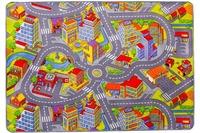 Andiamo Kinder-Teppich Straße